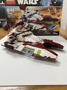 LEGO Star Wars Republic Fighter Tank (75182) Now Retired