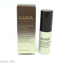 Ahava Dead Sea Osmoter Moisture And Radiance Boosting Serum 0.17 fl oz Boxed