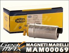 New In Tank Diesel Fuel Pump for BMW 5 Series (E39) & Estate/MAM00069/