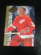 2008 Upper Deck 20th Anniversary UD # 34 Gordie Howe - Detroit Red Wings