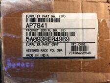 APC Metered Rack PDU AP7841 24-Outlet 30A 200/208V 20x C13 4x C19