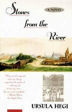 Stones from the River by Ursula Hegi (1995, Paperback)a Novel