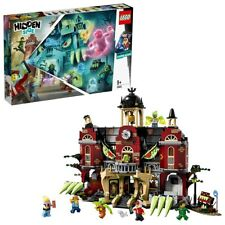 70432 Lego Hidden Side Haunted forains Building Set