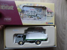 CORGI Collection Heritage 72910 Simca Cargo Glacier Chargement Saint Gobain