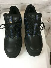 Nautilus Steel Toe Safety Sneakers, men sz 12