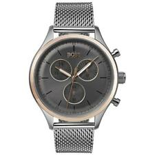Hugo Boss Black Companion Chronograph Mens Watch 1513549
