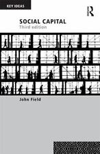 Social Capital (Paperback or Softback)