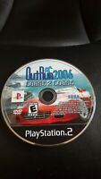 OutRun 2006 ~ Coast 2 Coast ~ Sony PlayStation 2 PS2 Video Game (Disc ONLY)