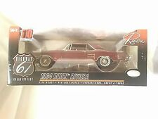 HIGIHWAY 61 BUICK RIVIERA 1964  NEW, MINT,' SEALED.''CLASSIC,''OLD SCHOOL,OWN IT