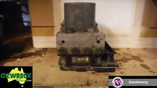 FORD TERRITORY ABS PUMP (0265951032)