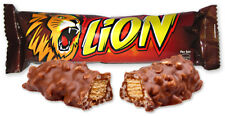 NESTLE LION CHOCOLATE Bars Original (40-Count)---Free Shipping---