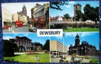 England Dewsbury Multi-view - posted