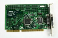 National Instruments At-Gpib/Tnt 182887E-01 Plug and Play Gpib Interface Card