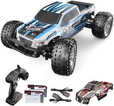 DEERC 9200E RC 4WD Auto 1:10  Offroad Monster Truck LKW Spielzeug für Kinder