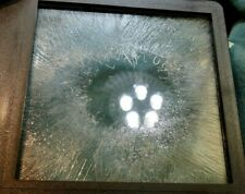 "Misty Dream Soft Focus Center Spot Filter drop in square 3X3"" Lindahl Portraitur"