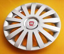 Fiat Silver Trims