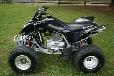 2012 Honda Trx 250x only 3 tanks of gas, like new, yamaha, kawasaki, suzuki