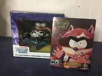 South Park: The Fractured but Whole Remote Control Coon Mobile Bundle for PC