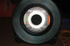 Bill Anderson / STILL / YOU MADE ME EASY   (NM)  DECCA 31458