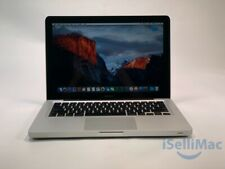 "Apple 13"" MacBook 2008 2GHz Core 2 Duo 160GB HDD 4GB A1278 MB466LL/A +C Grade"