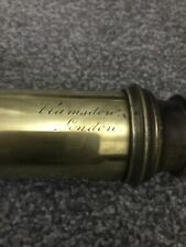 More details for mid to late eighteenth century  telescope by ramsden london