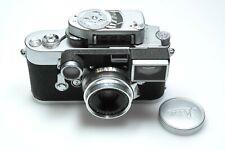 Leica M3 DS + Leica Summaron 35mm F2.8 + Leica Meter MC