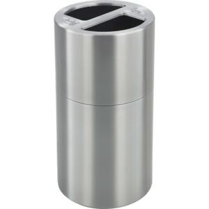 Safco  Recycling Container 9931SS 9931SS  - 1 Each