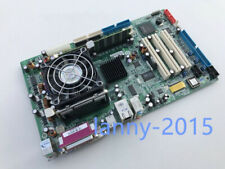 1PC USED VTech Industrial Computer Main Board MB-852GM-SEL-R22 Rev: 2.2  #YX