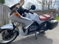 BMW k75s 1996 11500 miles from new genuine Barn find