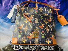 2020 Disney Fantasia 80th Anniversary Crossbody Bag by Dooney & Bourke Actual B