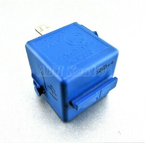 BMW 1 3 4 5 6 7 Series Z3 Z4 Z8 i3 4-Pin Sky-Blue Relay 61368364581 61366915327