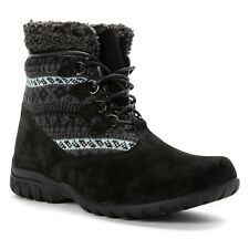 New listing Propet Delaney Alpine Women's Lace Up Boots - All Colors - All Sizes