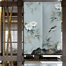 Cotton Linen Traditional Chinese Japanese Doorway Curtain Noren Tapestry Divider