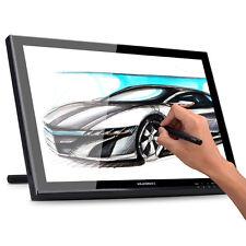 "Huion 19"" GT-190 Pro Art Graphics Drawing Tablet Cordless Digital Pen PC Laptop"