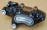 Harley original Bremse Bremssattel Brake Caliper Twin Cam Softail front 15`