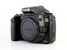 Canon EOS 20D 8.2 MP Fotocamera Digitale-Nero (Solo Corpo)