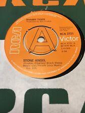 Shabby Tiger - Stone Angel / Street In New York = Demo