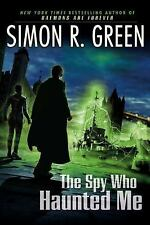 The Spy Who Haunted Me Secret Histories, Book 3