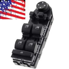 New Driver Window Lifter Mirror Switch Control Unit for BMW E83 X3 2.5 3.0 4Door