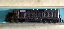 N Scale Con-Cor Pennsylvania  Diesel SD45 Locomotive  USED