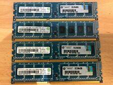 Ramaxel 4 x 1GB DDR3 1Rx8 PC3-10600U RAM
