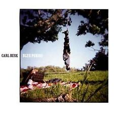 Blue Period by Carl Rusk (CD, Nov-2000, Beathaven)