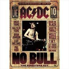 AC/DC - NO BULL [VIDEO] NEW DVD