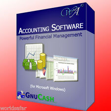 Excellent Accounting Software - Alternative to Sage, Quickbooks, SAP, Dynamics!