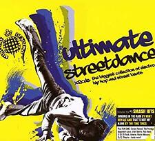 Ultimate Streetdance, Various Artists, Used; Good CD