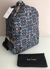 Paul Smith Mini Kaleidoskop Back Pack Rucksack Bnwt