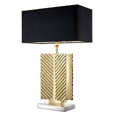 Eichholtz Table Lamp MATIGNON - Polished brass | nickel finish