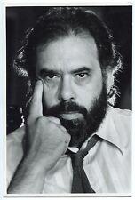 Francis Ford Coppola - Epreuve argentique baryté 1980 -