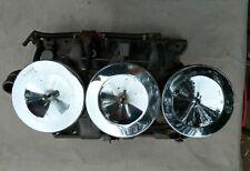 1966 pontiac GTO tri power setup 9782898