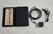 Dell Venue 8 Pro 5830 32GB Windows 10 Multitouch Tablet *GREAT COND* *W/ EXTRAS*